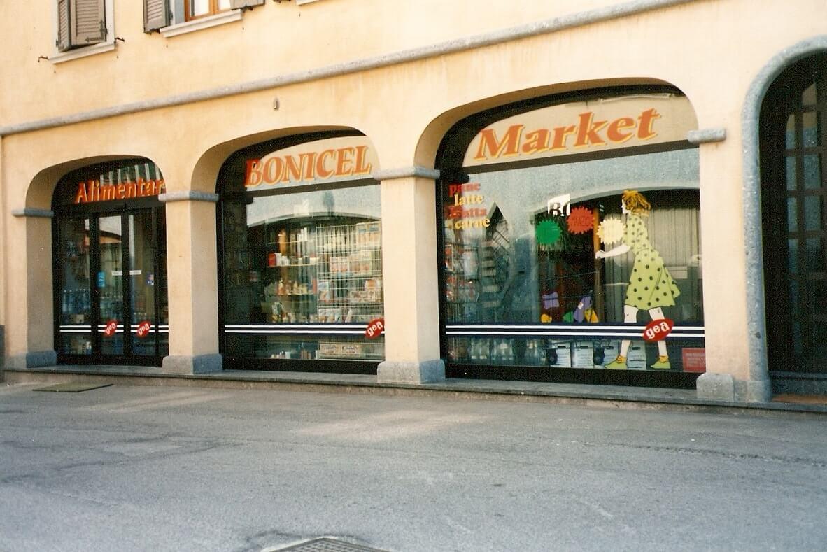Bonicelli Delicatessen today