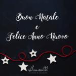 Auguri di Buon Natale e felice 2019 da Bonicelli